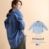 Primazel (プリマゼル)のアウター(コート・ジャケットなど)/デニムジャケット