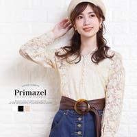 Primazel (プリマゼル)のトップス/ブラウス