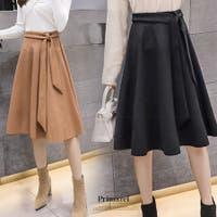 Primazel (プリマゼル)のスカート/ひざ丈スカート