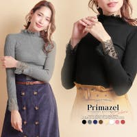 Primazel (プリマゼル)のトップス/ニット・セーター