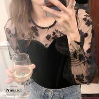 Primazel (プリマゼル)のトップス/カットソー