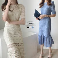 Primazel (プリマゼル)のワンピース・ドレス/マキシワンピース