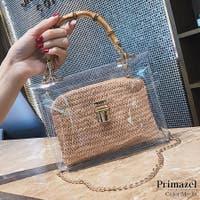 Primazel (プリマゼル)のバッグ・鞄/ショルダーバッグ