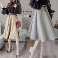 Primazel (プリマゼル)のスカート/フレアスカート