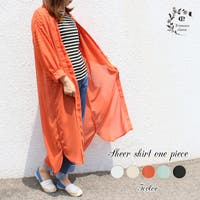Primeira classe(プリメイラクラッセ)のワンピース・ドレス/シャツワンピース