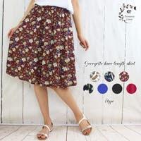Primeira classe(プリメイラクラッセ)のスカート/ひざ丈スカート