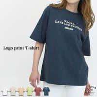 Primeira classe(プリメイラクラッセ)のトップス/Tシャツ