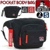Bellezza(ベレッツァ)のバッグ・鞄/ウエストポーチ・ボディバッグ