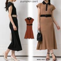Pumpkin  Port(パンプキンポート)のワンピース・ドレス/ワンピース