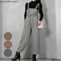 Pumpkin  Port(パンプキンポート)のワンピース・ドレス/サロペット