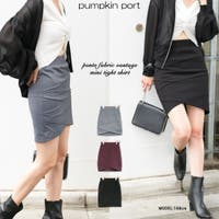 Pumpkin  Port(パンプキンポート)のスカート/ミニスカート