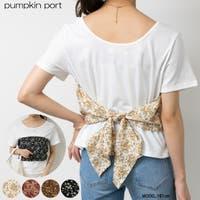 Pumpkin  Port(パンプキンポート)のトップス/Tシャツ