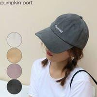 Pumpkin  Port(パンプキンポート)の帽子/帽子全般