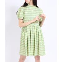 PUNYUS (プニュズ)のワンピース・ドレス/ワンピース