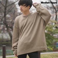 MODISH GAZE(モディッシュガゼ)のトップス/ニット・セーター