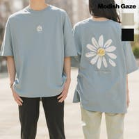 MODISH GAZE(モディッシュガゼ)のトップス/Tシャツ