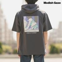 MODISH GAZE(モディッシュガゼ)のトップス/パーカー