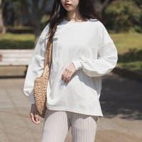 &soiree(アンドソワレ)のトップス/Tシャツ