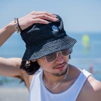 MODISH GAZE(モディッシュガゼ)の帽子/ハット