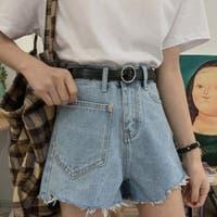 &soiree(アンドソワレ)のパンツ・ズボン/ショートパンツ