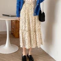 &soiree(アンドソワレ)のスカート/ロングスカート・マキシスカート