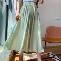 &soiree(アンドソワレ)のスカート/ロングスカート