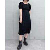 &soiree(アンドソワレ)のワンピース・ドレス/ワンピース