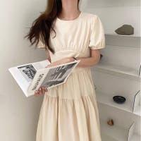 &soiree(アンドソワレ)のワンピース・ドレス/シャツワンピース