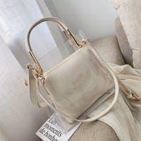 &soiree(アンドソワレ)のバッグ・鞄/ハンドバッグ