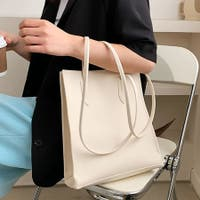 &soiree(アンドソワレ)のバッグ・鞄/トートバッグ