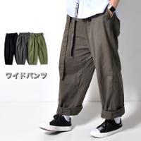 RAiseNsE (ライセンス)のパンツ・ズボン/ワイドパンツ