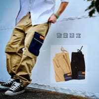 RAiseNsE (ライセンス)のパンツ・ズボン/カーゴパンツ