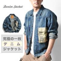 RAiseNsE (ライセンス)のアウター(コート・ジャケットなど)/デニムジャケット