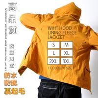 RAiseNsE (ライセンス)のアウター(コート・ジャケットなど)/フリースジャケット