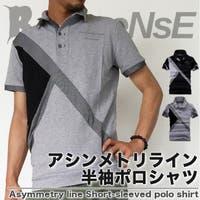RAiseNsE (ライセンス)のトップス/ポロシャツ
