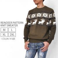 RAiseNsE (ライセンス)のトップス/ニット・セーター