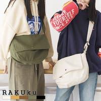 RAKUku(ラクク)のバッグ・鞄/ショルダーバッグ