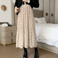RAKUku(ラクク)のスカート/ロングスカート・マキシスカート