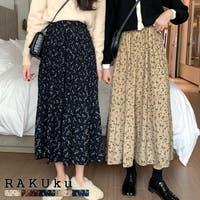 RAKUku(ラクク)のスカート/ロングスカート