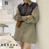RAKUku(ラクク)のトップス/シャツ