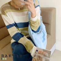 RAKUku(ラクク)のトップス/カットソー