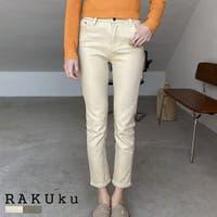 RAKUku(ラクク)のパンツ・ズボン/クロップドパンツ・サブリナパンツ