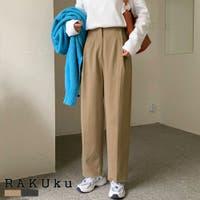 RAKUku(ラクク)のパンツ・ズボン/パンツ・ズボン全般