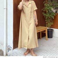 RAKUku(ラクク)のワンピース・ドレス/シャツワンピース