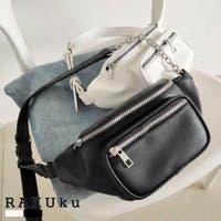 RAKUku(ラクク)のバッグ・鞄/ウエストポーチ・ボディバッグ