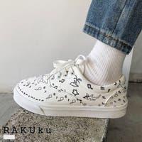 RAKUku(ラクク)のシューズ・靴/スニーカー