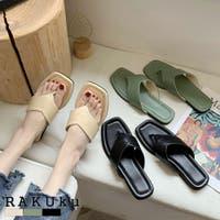 RAKUku(ラクク)のシューズ・靴/サンダル