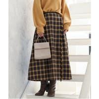 Ray Cassin OUTLET(レイカズンアウトレット)のスカート/ロングスカート・マキシスカート