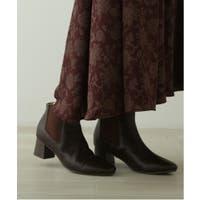 Ray Cassin(レイカズン)のシューズ・靴/サイドゴアブーツ