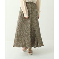 Ray Cassin(レイカズン)のスカート/ひざ丈スカート